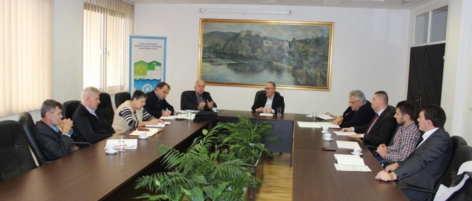 Bosanska Krupa kreće u proceduru uspostave zemljišne knjige