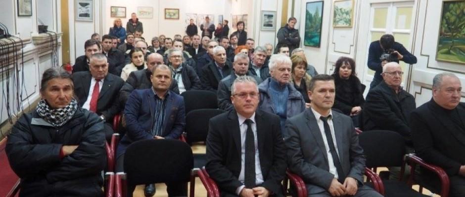 Svečana sjednica Općinskog vijeća Bosanska Krupa povodom Dana državnosti BiH