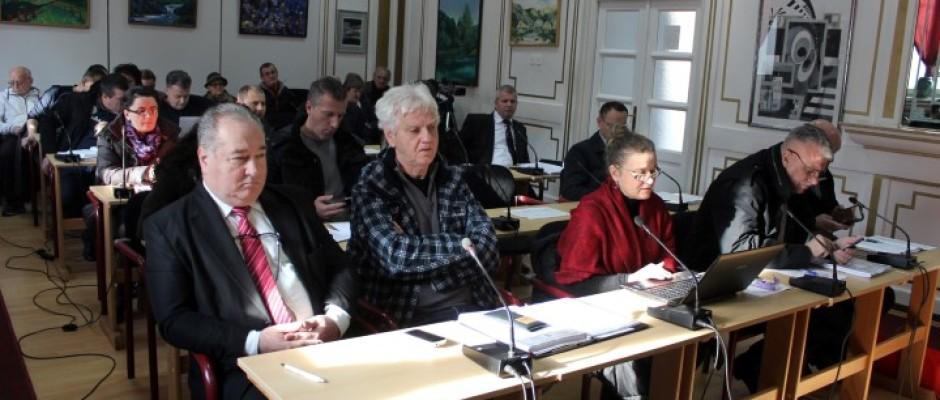 Održana 46. redovna sjednica Općinskog vijeća Bosanska Krupa