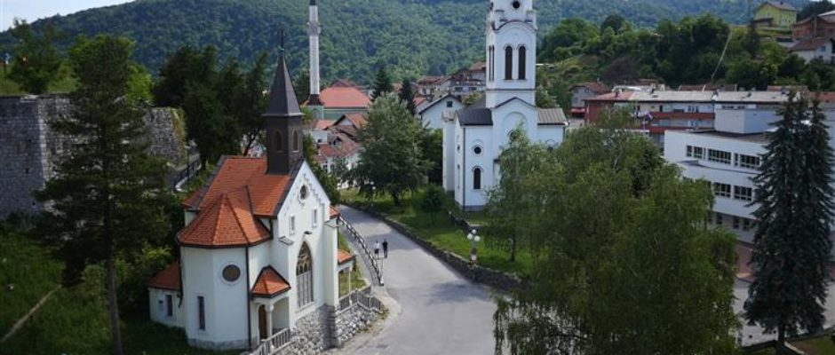 Protokol obilježavanja 21. aprila – Dana otpora agresiji na Bosansku Krupu