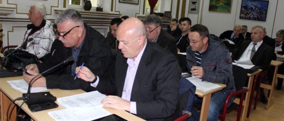 Održana 49. redovna sjednica Općinskog vijeća Bosanska Krupa