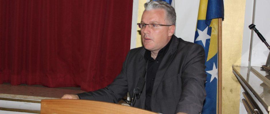 Održana 50. redovna sjednica Općinskog vijeća Bosanska Krupa