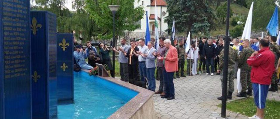 Obilježena 21. godišnjica oslobođenja Kobiljnjaka u Bosanskoj Krupi