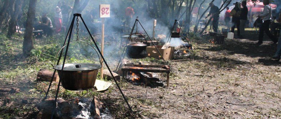 Sutra se u Šujnovcu održava 5. bosanskokrupska Čorbarijada