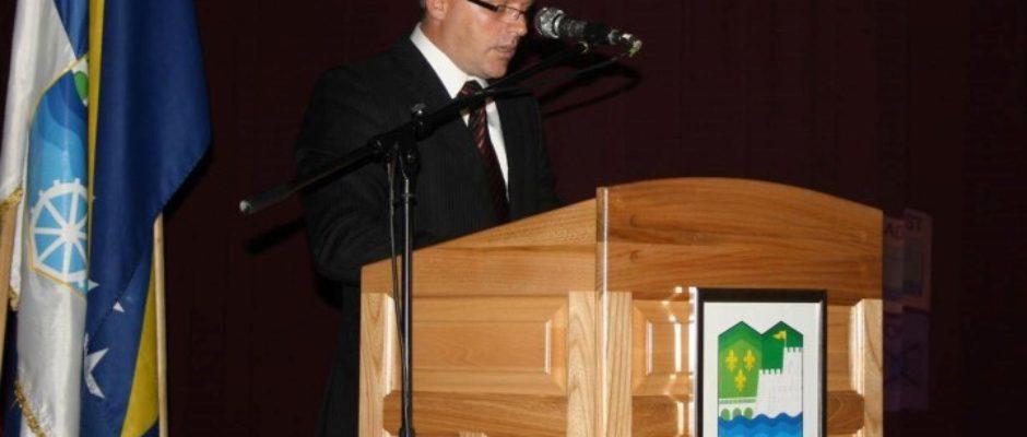 Čestitka povodom 17. septembra – Dana općine Bosanska Krupa