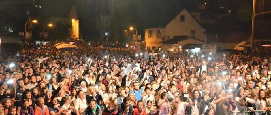 Uz bogat kulturno-zabavni i sportski program obilježena 21 godina slobode u Bosanskoj Krupi